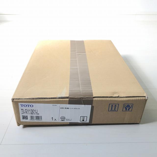 【水栓金具】TOTO 台付シングル混合水栓 TLG11301Jの買取.jpg