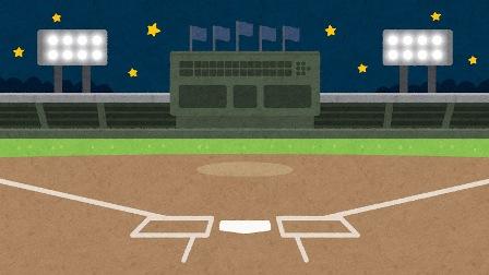 プロ野球ナイター