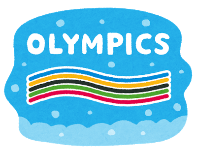 olympics_winter(冬季オリンピック)